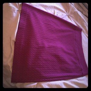 Margaret M, Stretchy Slimming Pencil Skirt